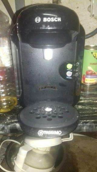 maquina de cafe bosch tasimo
