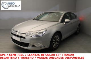 CITROEN C5 BlueHDi 150 SS 6v FEEL EDITION 4p.