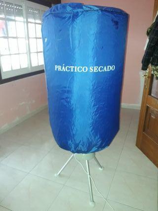 Práctico secador