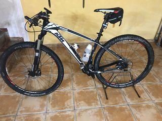 aa0b525ce Garmin para btt de segunda mano en la provincia de Zaragoza. Bici montaña  29 carbono KTM