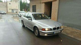 bmw 525d 2001