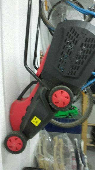 cortacesped electrico