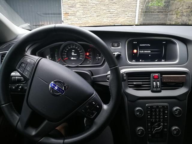 Volvo V40 2016