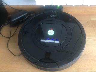Robot roomba 770