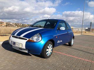 Ford Ka 2005 se vende si lo ves te lo quedes