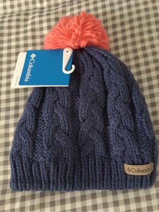 Gorro lana Columbia