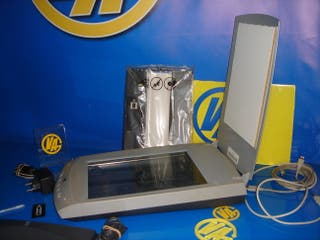 Escaner HP SCANJET 4470C