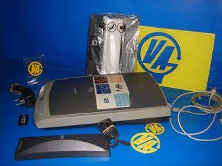 Escaner HP SCANJET 4470C