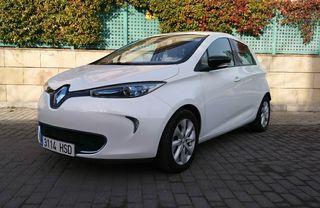 Renault ZOE ZEN 2013 - 73.474 KM