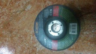 discos para radial pequeña