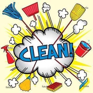 limpieza, mantenimiento y custodia de chalets etc