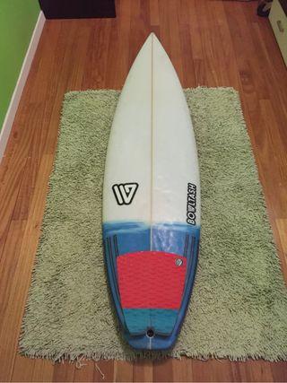 Tabla de surf Bowltash 6.0