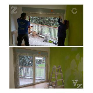 puertas y ventanas de PVC a buen precio