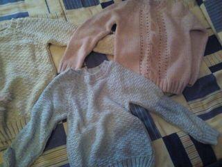 ropa de niña nueva