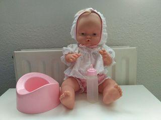 Nenuco y accesorios