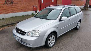 Chevrolet Nubira 2010 2.0tdi