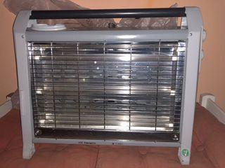 Estufa eléctrica Obergozo