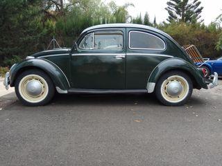 Volkswagen Escarabajo de 1965