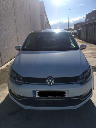 Volkswagen Polo sport 2015 tdi