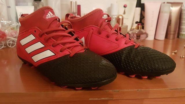 botas adidas de futbol