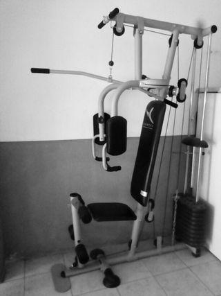 Màquina gimnàs