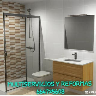 Obras y Reformas !!