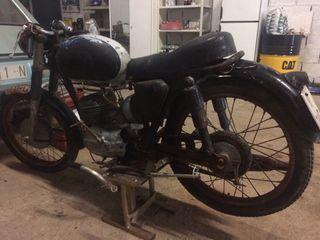 Bultaco 200