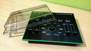 Roland VT-3 - Efectos de voz