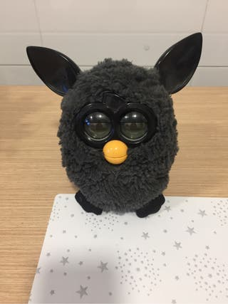 Furby (OFERTON)