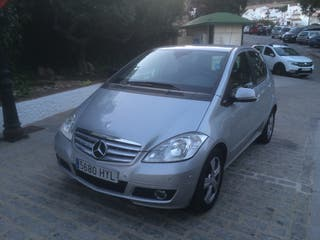 Mercedes-Benz Clase A 160 CDI