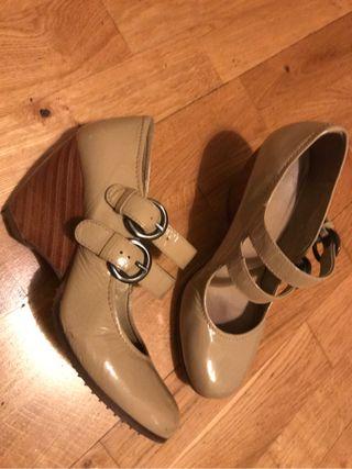 Zapatos mujer clarks originales