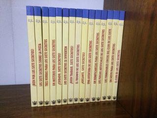 Libros Los siete Secretos