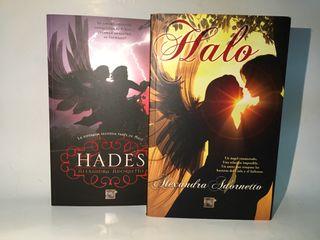 HALO Y HADES