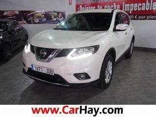 Nissan X-Trail 1.6 dCi 360 96 kW (130 CV)