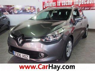 Renault Clio Sport Tourer 1.5 dCi Expression Energy SANDS eco2 66 kW (90 CV)