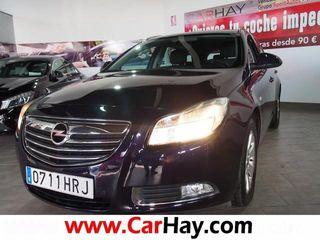 Opel Insignia Sports Tourer 2.0 CDTI SANDS Selective 96 kW (130 CV)