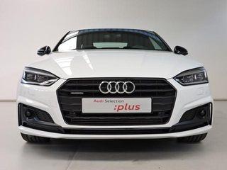 Audi A5 Coupe 3.0 TDI S line quattro S tronic 160 kW (218 CV)