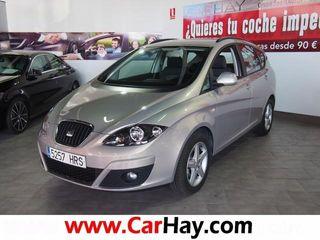 SEAT Altea XL 1.6 TDI E-Ecomotive Reference 77 kW (105 CV)