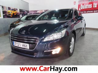 Peugeot 508 SW 1.6 HDI Access 84kW (115CV)