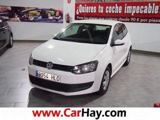 Volkswagen Polo 1.2 TDI Advance 55kW (75CV)