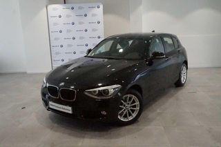 BMW Serie 1 118 D 5p