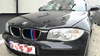 Aplique ABS riñon bmw E87 E46 E90 E91 E92 E60 F20
