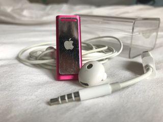 Ipod Shuffle 3ra generación