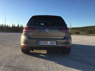 Volkswagen Golf GTD 2016