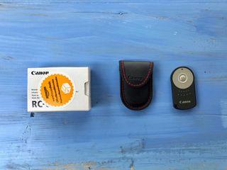 Télécommande Infrarouge Canon RC-6 pour Canon