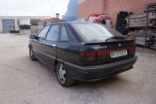 Renault 21 TXI Quadra (4x4)