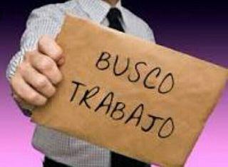 BUSCO TRABAJO DE CONDUCTOR