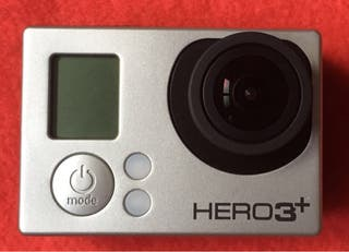 GoPro 3 black edition