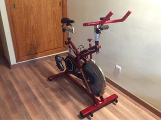 Bicicleta indoor