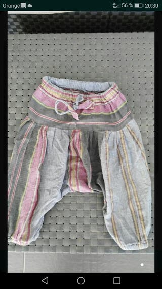 Pantalón jipy